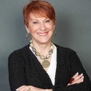 Personal branding and leadership presence expert Valerie Sokolosky