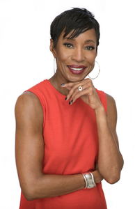 Charmaine McClarie, African American Professional woman, speaker, executive coach